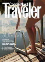 Conde Nast Traveler USA – July 2021