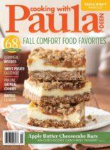 Cooking with Paula Deen – September 2021