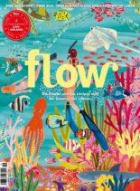 Flow – Juli 2021