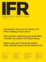 IFR Magazine – July 10, 2021