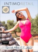 Intimo Retail – Speciale Mare SS 2022