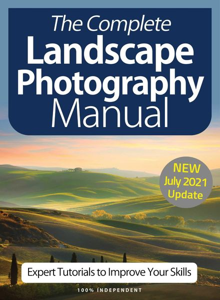 Landscape Photography Complete Manual – 05 July 2021