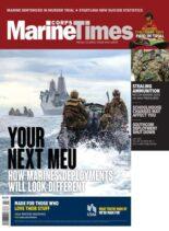 Marine Corps Times – July 2021