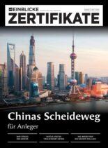 marktEINBLICKE Zertifikate – 14 Juli 2021