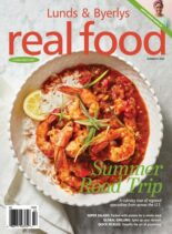 Real Food – Summer 2021