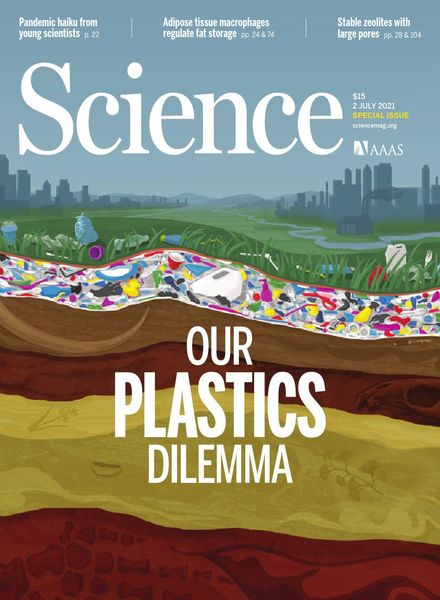 Science – 2 July 2021
