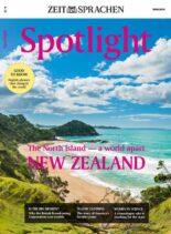 Spotlight – August 2021