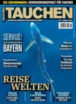 Tauchen – August 2021