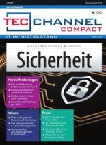 TecChannel Compact – Juli 2021