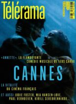 Telerama Magazine – 10 Juillet 2021
