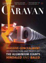 The Caravan – July 2021