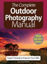 The Complete Outdoor Photography Manual – July 2021
