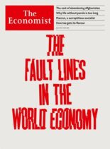 The Economist Continental Europe Edition – July 10, 2021