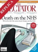 The Spectator – 9 February 2013