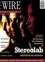 The Wire – July 1996 Issue 149