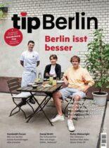 tip Berlin – 07 Juli 2021