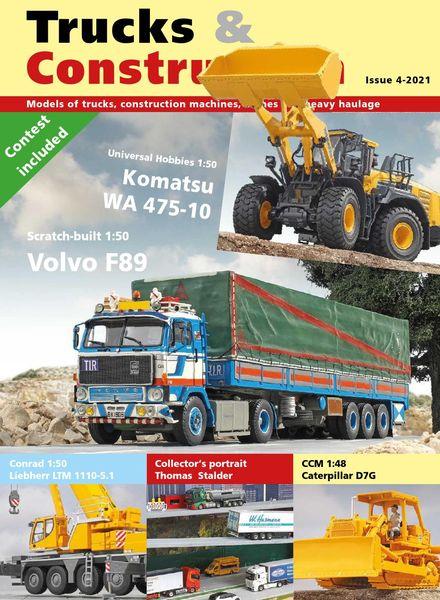 Trucks Construction – Juni 2021