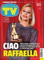 TV Sorrisi e Canzoni – 13 luglio 2021
