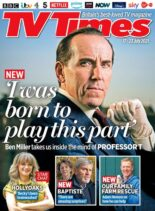 TV Times – 17 July 2021
