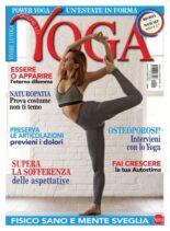 Vivere lo Yoga – luglio 2021