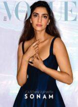 Vogue India – July 2021