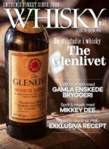 Whisky&Bourbon – juli 2021