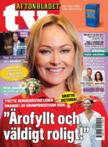 Aftonbladet TV – 12 juli 2021