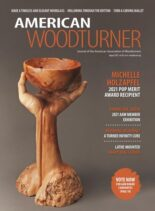 American Woodturner – August 2021v