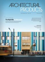 Architectural Products – January-February 2021