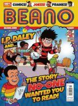 Beano – 07 July 2021