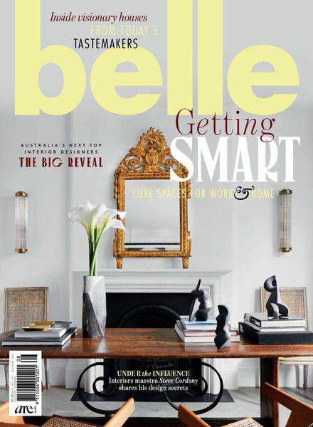 Belle – August 2021