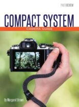 Compact System Camera Guide – July 2017