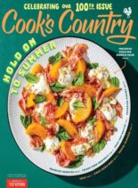 Cook's Country – August 2021