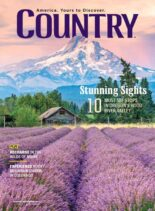 Country – August-September 2021