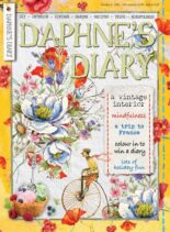 Daphne's Diary English Edition – July 2021