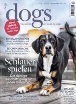 DOGS – Juli 2021