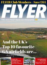 Flyer UK – September 2021