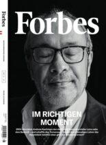 Forbes Germany – Mai 2021