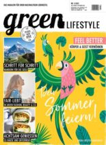 greenLIFESTYLE – 14 Juli 2021