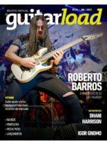 Guitarload – Julho 2021