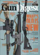 Gun Digest – July 2021