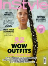 InStyle – August 2021