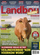 Landbouweekblad – 15 Julie 2021