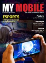 My Mobile – July 2021