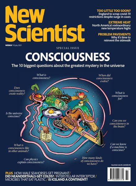 New Scientist International Edition – July 10, 2021