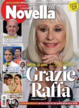 Novella 2000 – 08 luglio 2021