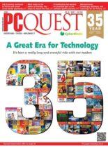 PCQuest – July 2021