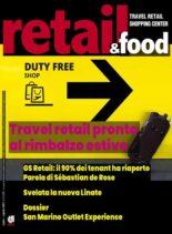Retail & Food – Luglio-Agosto 2021