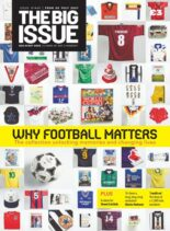 The Big Issue – July 05, 2021