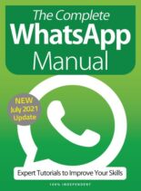 The Complete WhatsApp Manual – July 2021